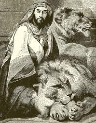 Daniel in lions den pinterest